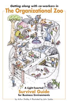 Organizational Zoo Book